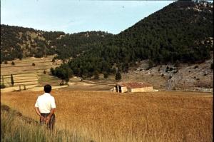 3- Ramón y La Venta de La Cañadilla